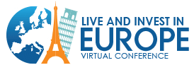 Live and Invest in Europe Virtual Conference